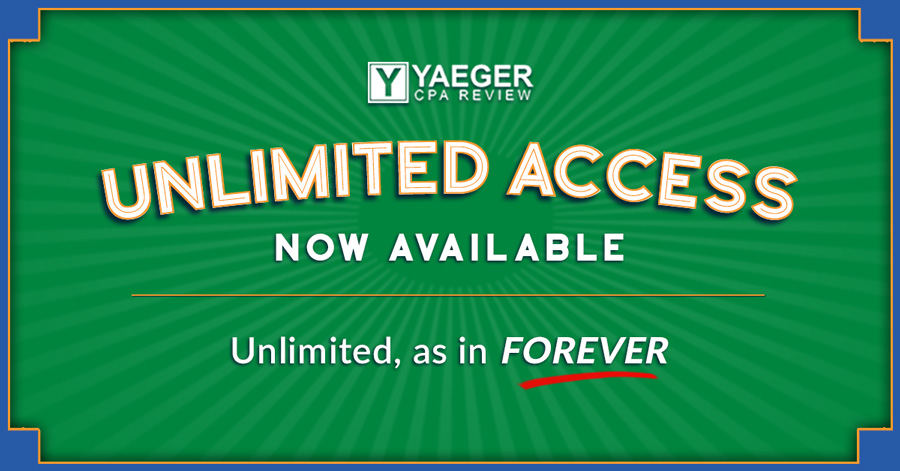 Unlimited Now Available